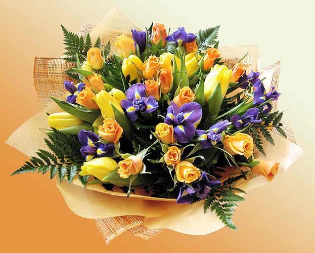 Биробиджан доставка цветов курьером гродно — img 9