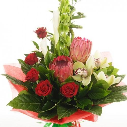Гринвэй доставка цветов заказ цветов в новокубанске