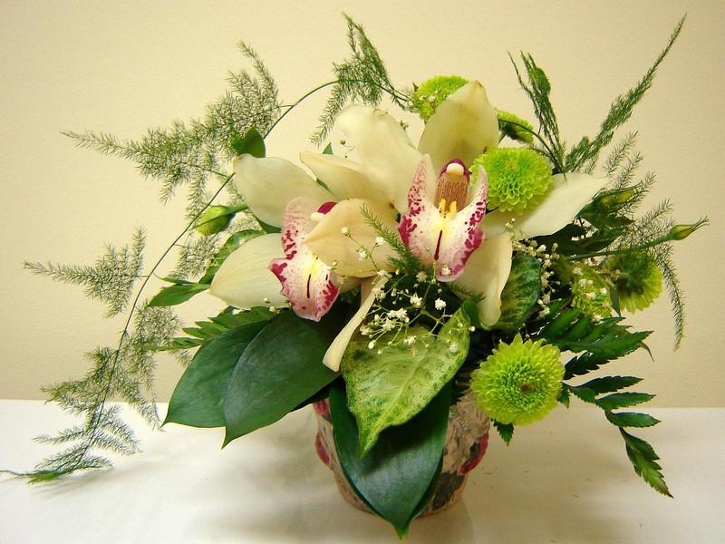 Розы букеты красивые букеты клевер цветы